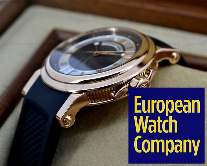 online store ad2f2 ca596 19165) Breguet 5817BR/Z2/5V8 Marine Automatic Big Date 18K ...