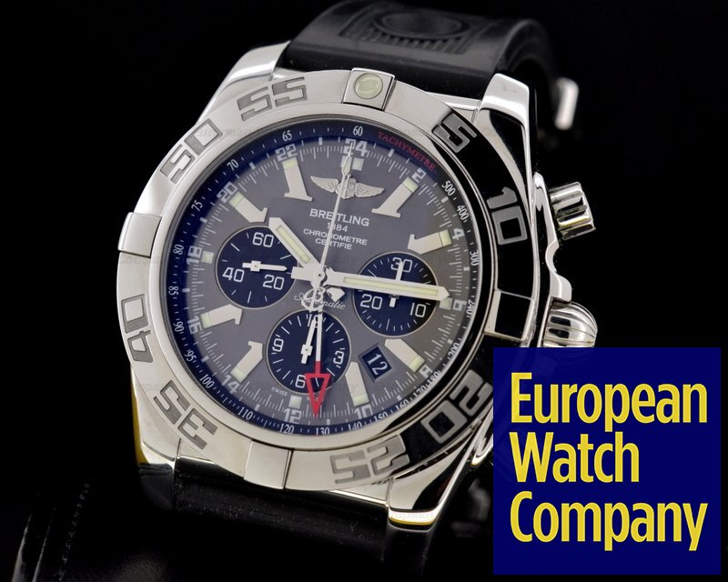 breitling chronomat 47 used mens breitling watches for sale