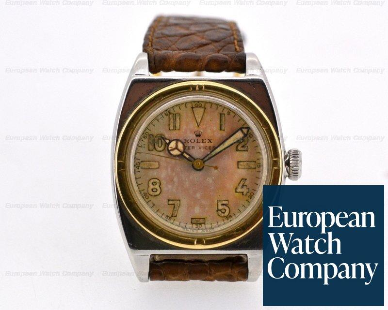 21193) Rolex 3359 Oyster Viceroy 3359 18k / SS