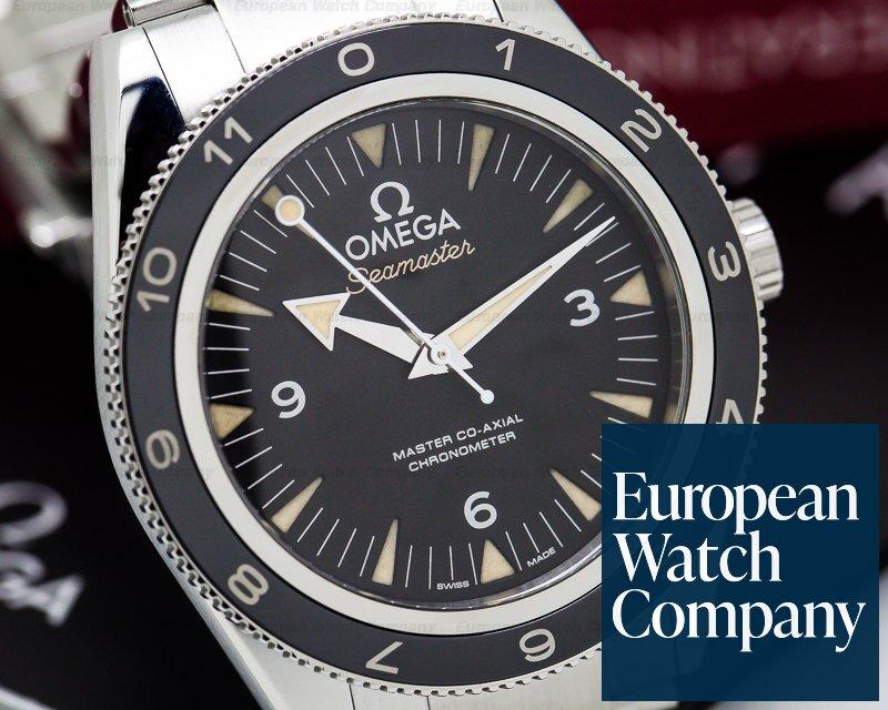 24780) Omega 233 32 41 21 01 001 Omega Seamaster 300M