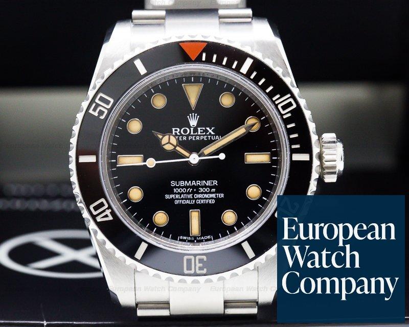 26651) Rolex HS01 Project X Designs HS01 Submariner No Date