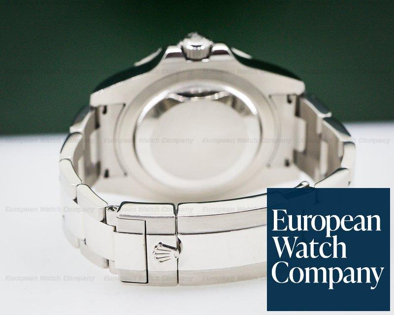Rolex 116710LN GMT Master II Ceramic SS