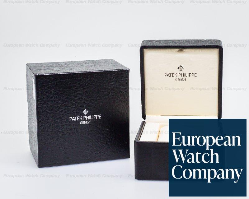 Patek Philippe 3445 Vintage Calatrava Automatic 18K Yellow Gold / Champagne Dial