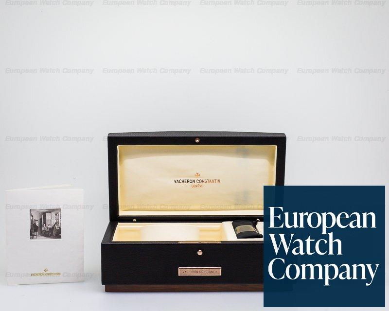 Vacheron Constantin 37001/000R-8636 Les Historiques 1912 18K Rose Gold