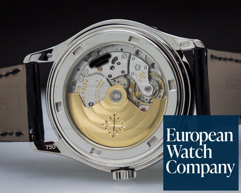 Patek Philippe 5146G-010 Annual Calendar 18K White Gold Slate Dial