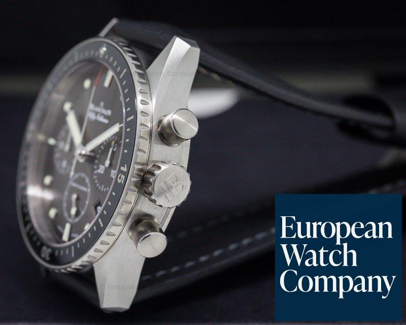 Blancpain 5200-1110-B52A Fifty Fathoms Bathyscaphe Flyback Chronograph Kevlar