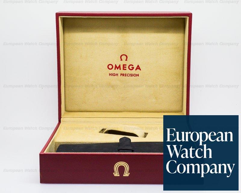 Omega 234.10.39.20.01.001 Omega Seamaster 300 - 60th Anniversary Limited Edition UNWORN