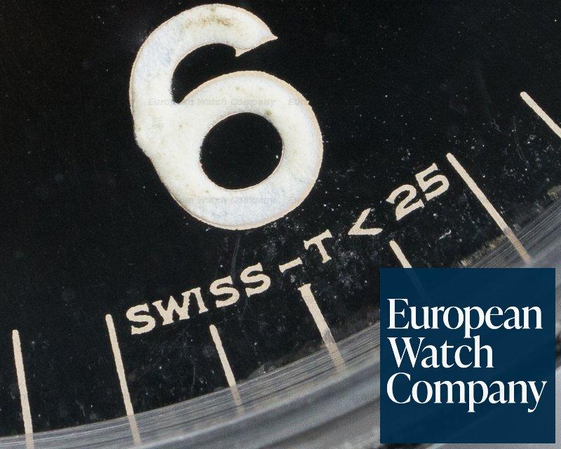 Rolex 1016 Vintage Explorer I Gilt Glossy TROPICAL Dial