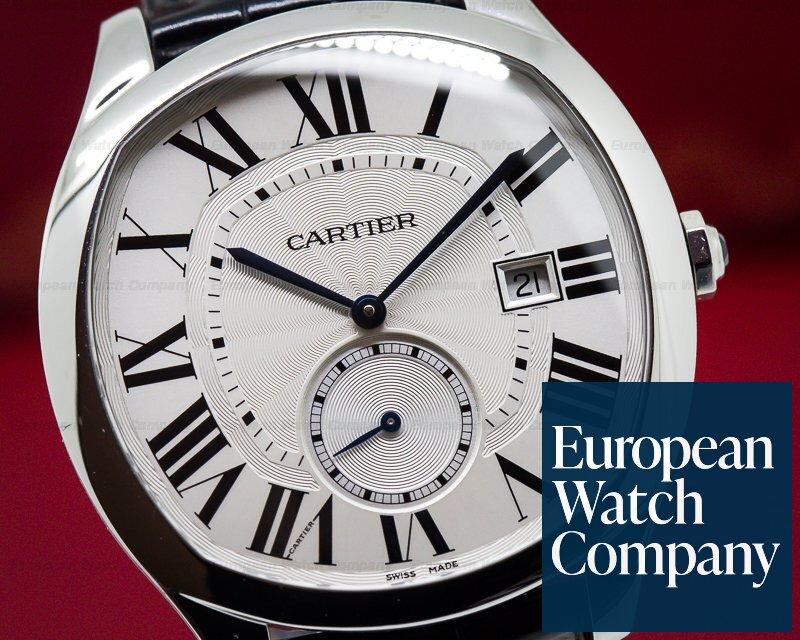 Cartier WSNM0004 Drive de Cartier SS