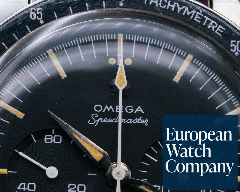 Omega 2998-6 Speedmaster 2998 - 6 Second Generation AMAZING