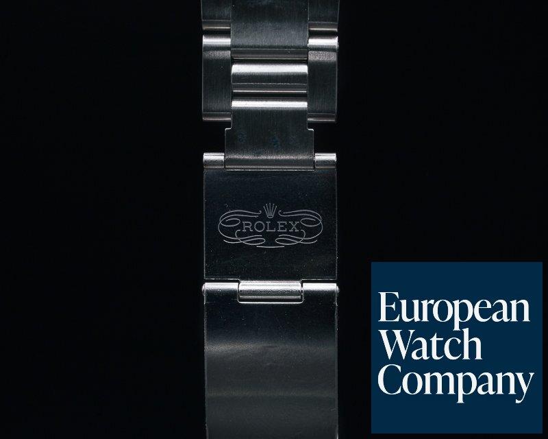 Rolex 5513 Vintage Maxi Matte Dial Submariner GREAT PATINA