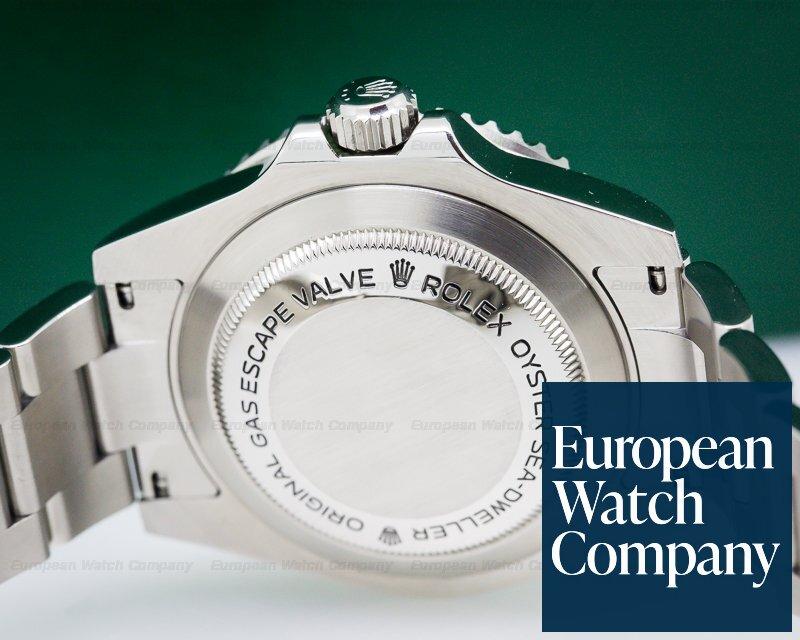 Rolex 116600 Sea Dweller 4000 SS / SS DISCONTINUED