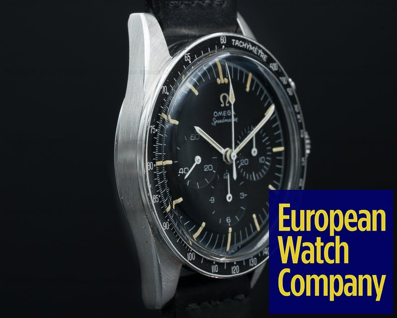 Omega 105.003-63 Speedmaster ED WHITE 105.003 VERY NICE