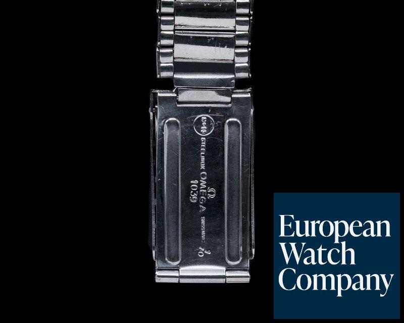 Omega 105.012-66 Vintage Speedmaster Professional SS / 1039 Bracelet VERY NICE