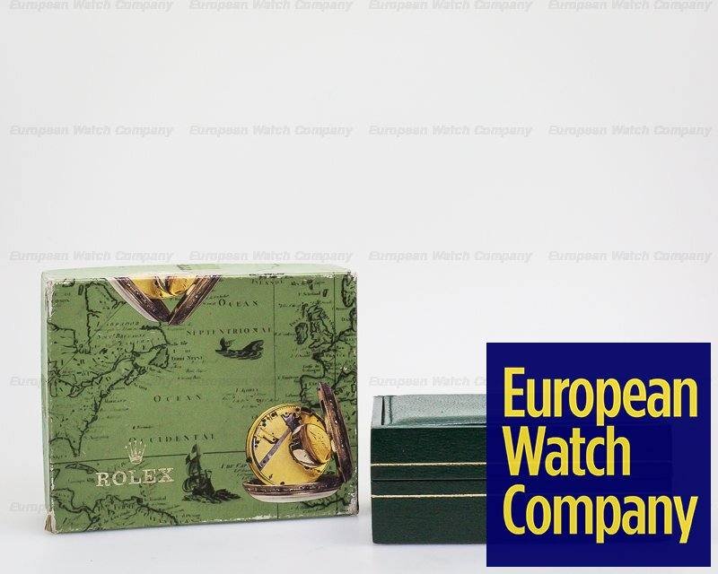 Rolex 69178 Datejust Yellow GOld President / Diamond Bezel