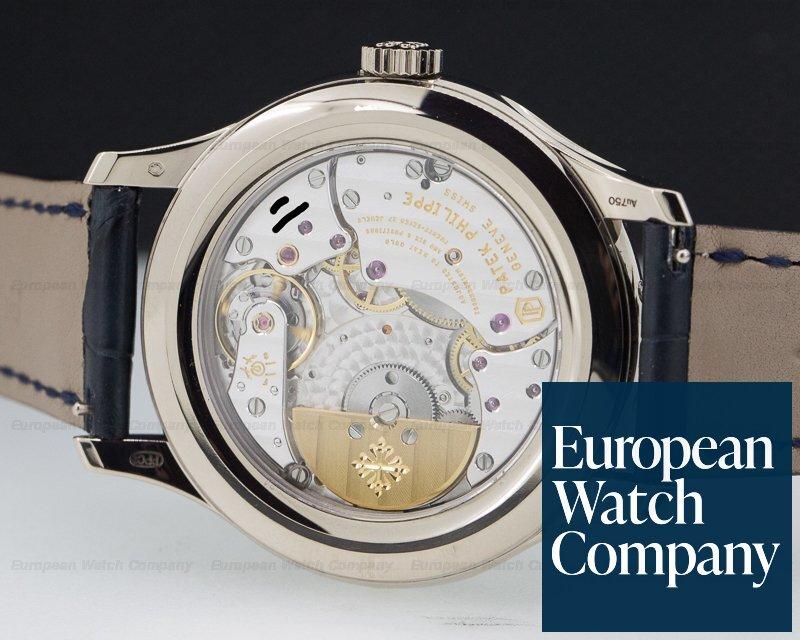 Patek Philippe 5327G-001 Perpetual Calendar 5327G 18K White Gold