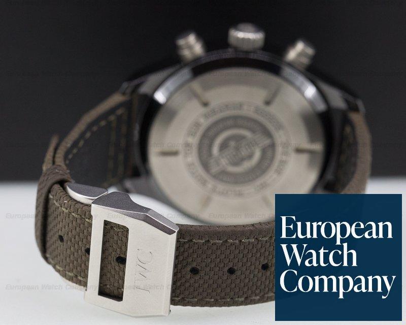 IWC IW389002 Top Gun Miramar Chronograph Ceramic
