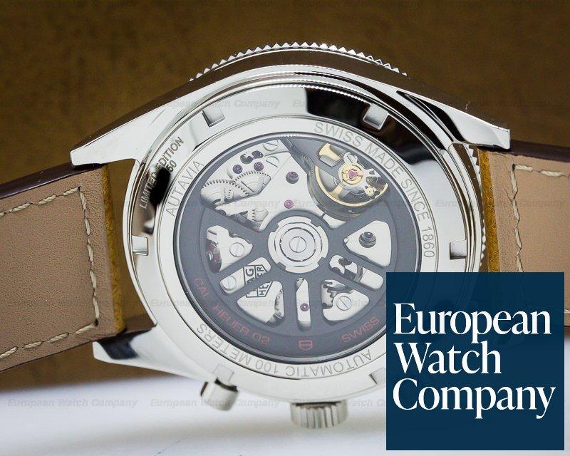 TAG Heuer CBE2113.FC8226 Autavia Limited Edition for UAE UNWORN