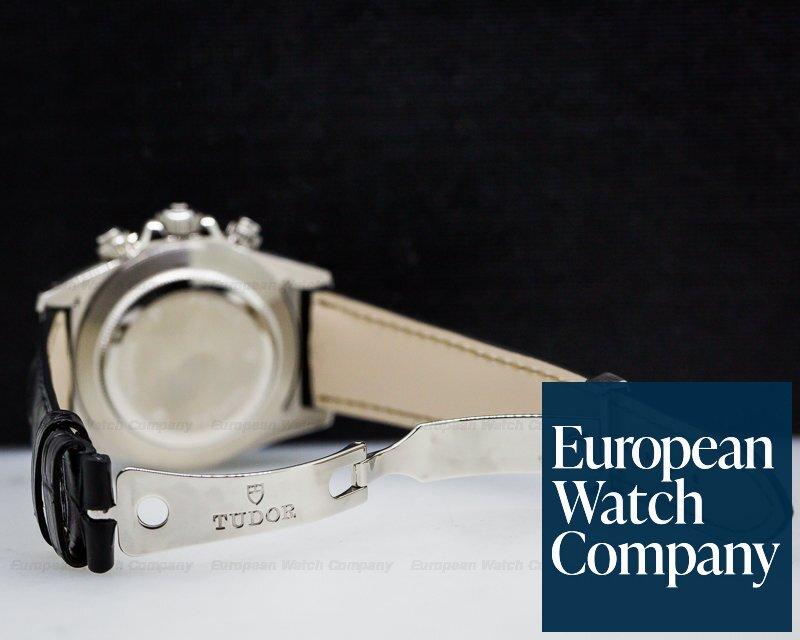 Tudor 79260 Tudor Tiger Chronograph SS / Strap