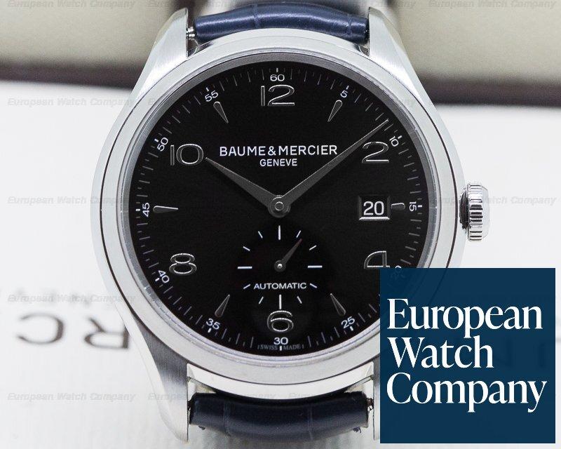 Baume & Mercier 10053 Clifton Automatic SS