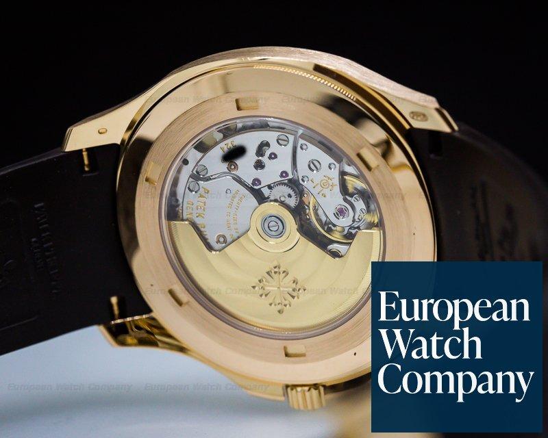 "Patek Philippe 5167R-001 Aquanaut ""TIFFANY & CO"" 18K Rose Gold / Brown Dial"