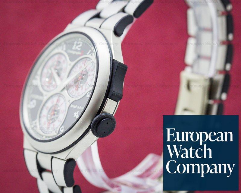 F. P. Journe Centigraphe Sport Aluminum / Bracelet
