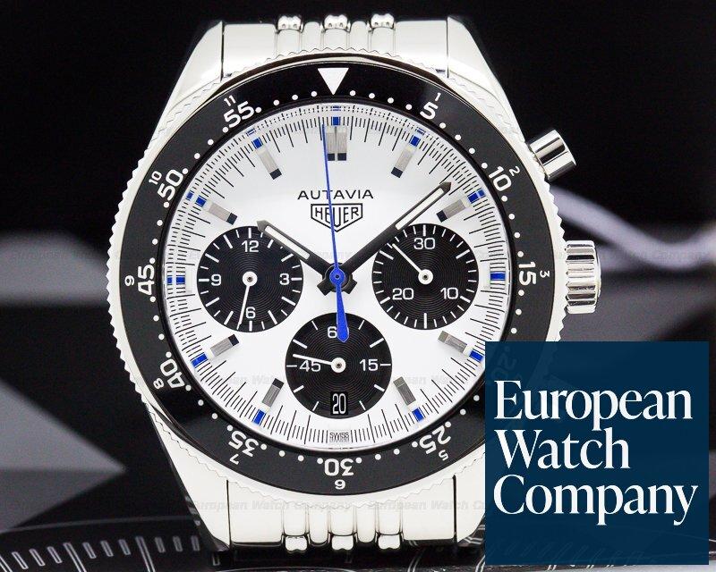 TAG Heuer CBE2114.EB0131 Autavia Jo Siffert Limited Edition of 100