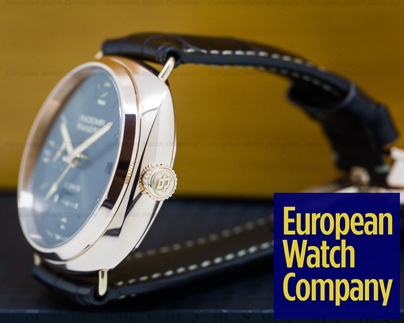 Panerai PAM00395 Radiomir 8 Days GMT Oro Roso Special Edition 45MM