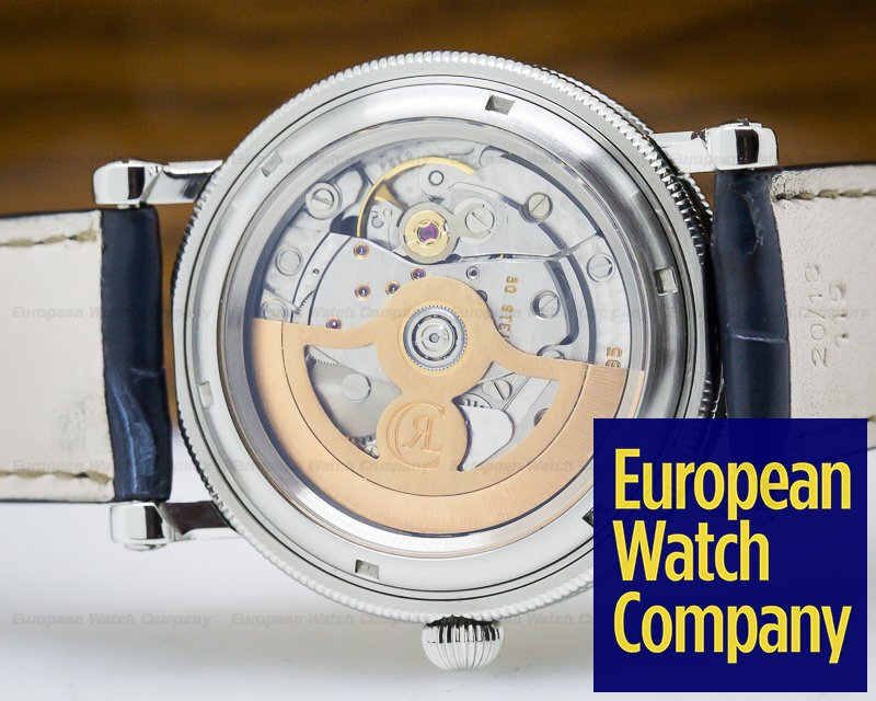 Chronoswiss CH 1423 CO Delphis SS / Copper Dial