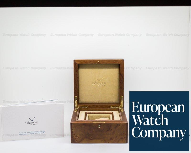 Breguet 5140BB/29/W6 Classique 5140 18K White Gold