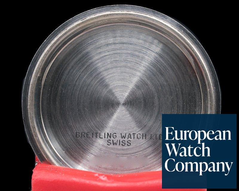 "Breitling 2005 Vintage Breitling SuperOcean ""Slow Counter"" Chronograph RARE"