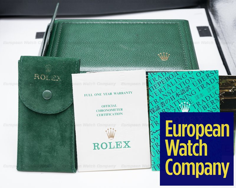 Rolex 18038 Lapis Day Date BLUE LAPIS Dial Yellow Gold / FULL SET