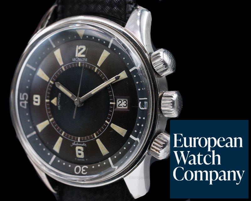 Jaeger LeCoultre E859 Vintage Memovox Polaris TROPICAL E859