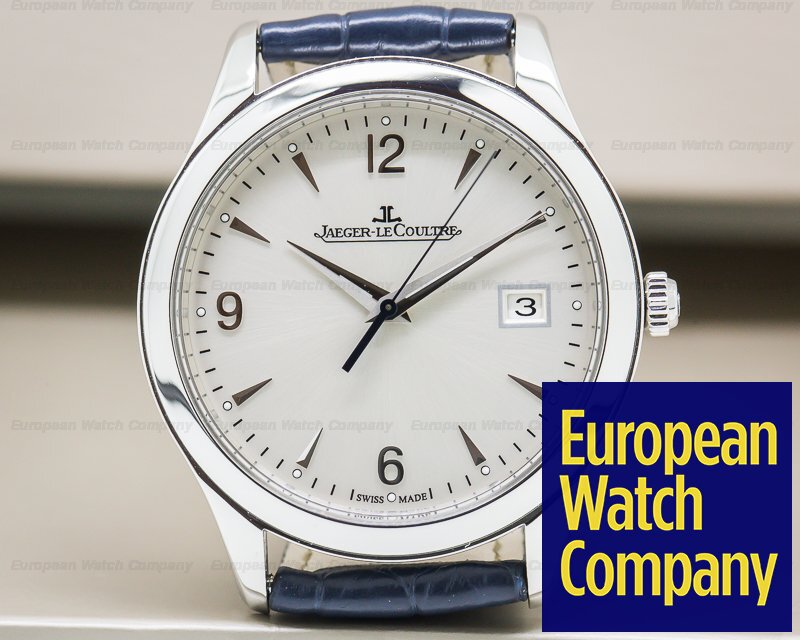 Jaeger LeCoultre 154.84.20 Master Control Automatic SS