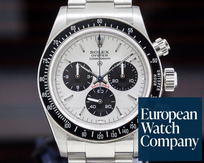Rolex 116520 Artisans De Geneve Tribute to Daytona 6263 II