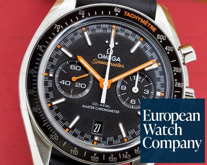 Omega 329.32.44.51.01.001 Speedmaster Racing Co-Axial Master Chronometer Chrono 44mm