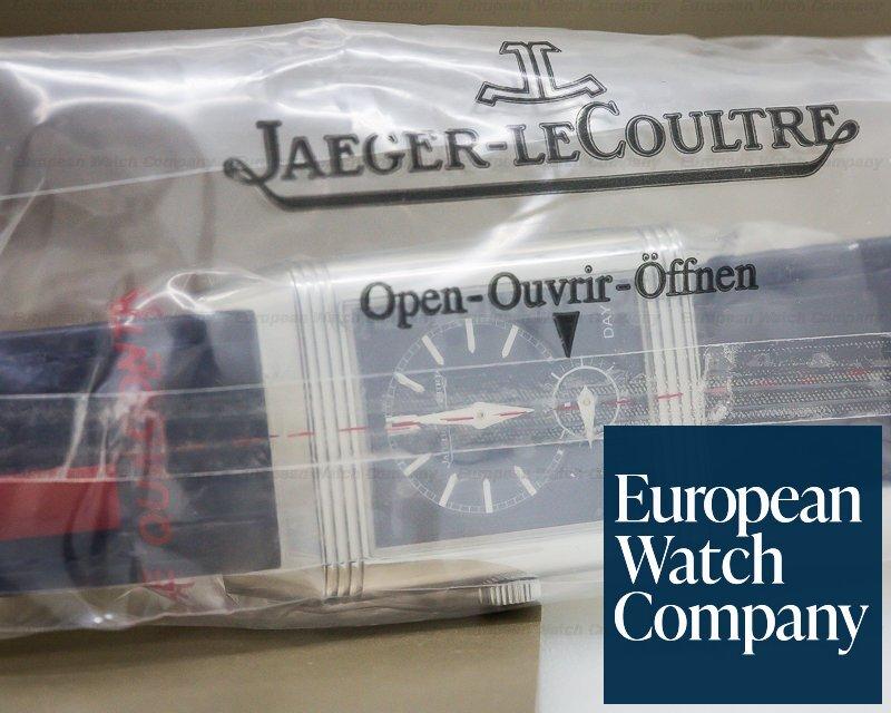 Jaeger LeCoultre Q3908420 Reverso Tribute Duoface SS UNWORN