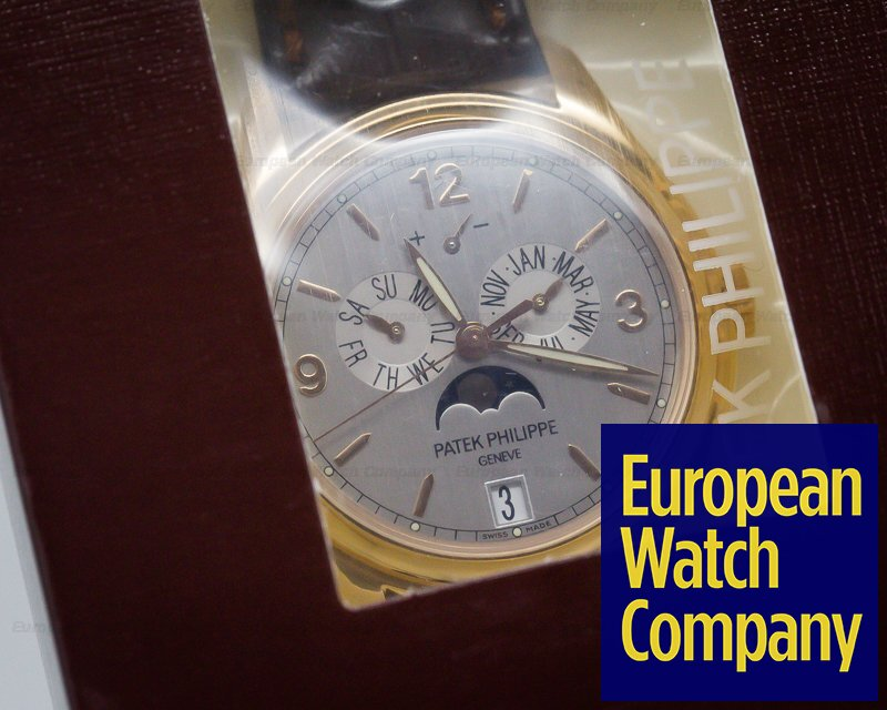 Patek Philippe 5350R-001 Advanced Research Annual Calendar DOUBLE SEALED