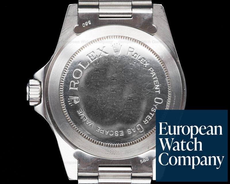 Rolex 1665 Vintage Sea Dweller Original Owner FULL SET