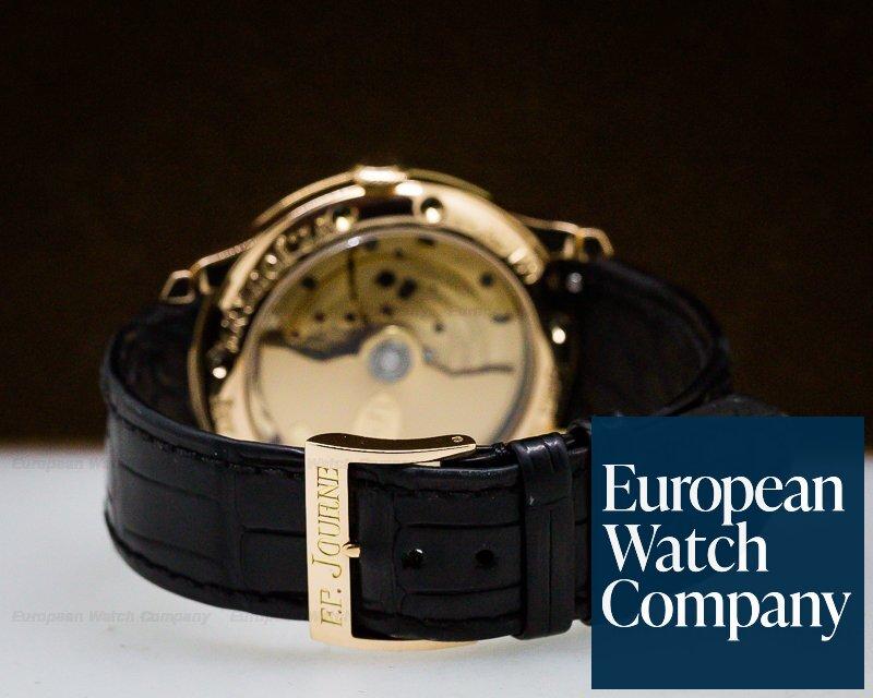 F. P. Journe Octa Reserve De Marche Octa Reserve De Marche 18K RG Grey Dial 40MM