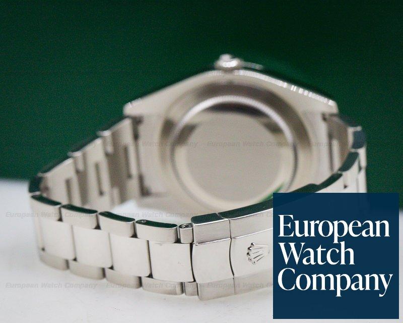 Rolex 116300 Datejust II SS Blue Dial / Oyster Bracelet
