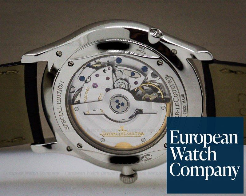 Jaeger LeCoultre Q130842J Master Ultra Thin Perpetual Calendar SS