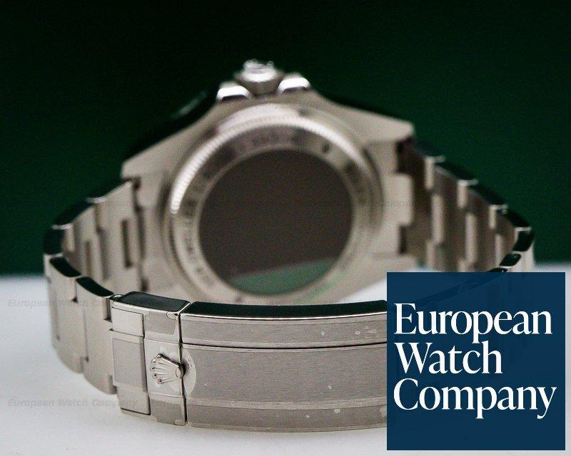 Rolex 126660 Sea Dweller Deep Sea NEW 2018 MODEL
