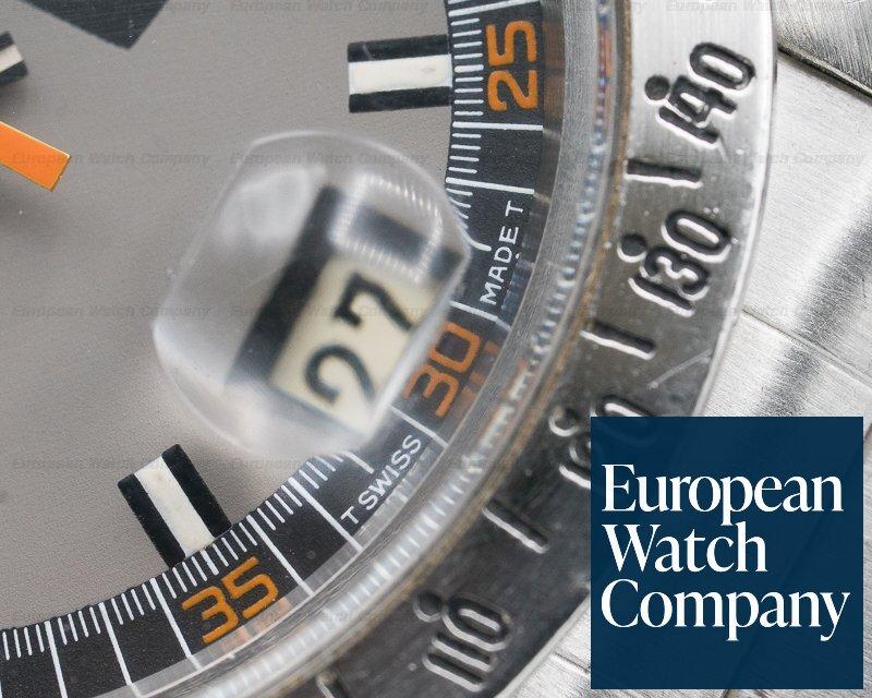 Tudor 7159/0 Vintage Monte Carlo Chronograph SS / SS