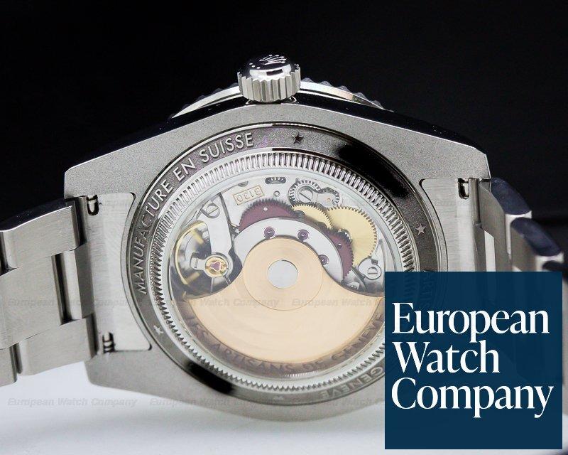 "Rolex 114060 Artisans De Geneve Tribute to 5513 ""Gilt Dial"""