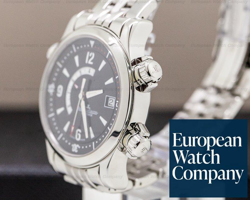 Jaeger LeCoultre Q1708170 Master Compressor Memovox SS / Bracelet