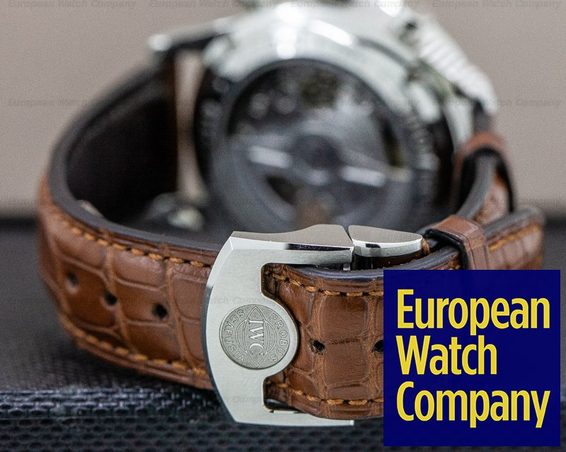 """IWC IW371601 Portugieser Chronograph Edition """"150 Years"""" LIMITED"""