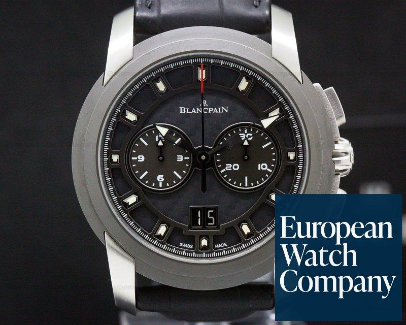 Blancpain R85F-1103-53B L-Evolution R Chronograph Flyback Grande Date