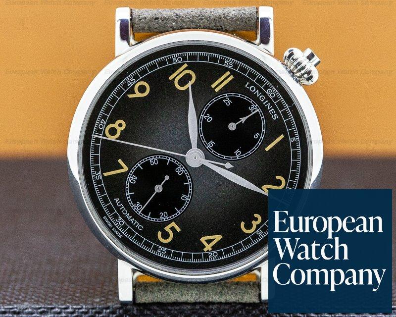 Longines L2.823.4.53.2 Avigation Watch Type A-7 USA Edition