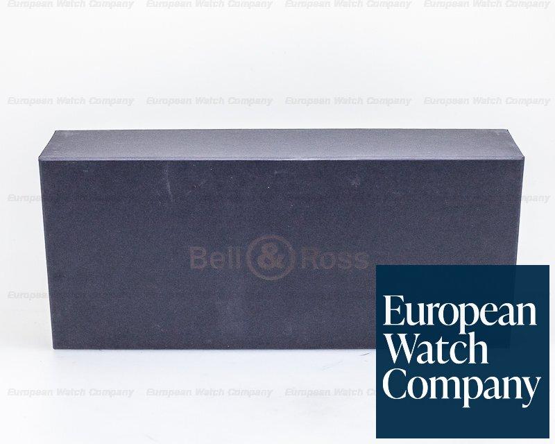 Bell & Ross BR 03-92-COMMANDO BR 03-92 Commando Ceramic
